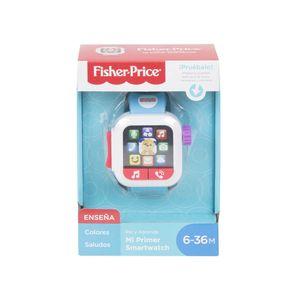 Smartwatch Fisher Price