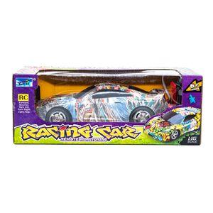 Carro a Control Remoto Star Toys Racing Car