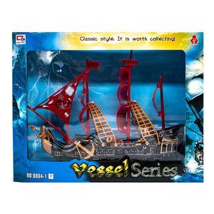 Barco de Piratas Star Toys
