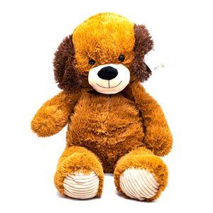 Peluche Star Toys Perro Chocolate de 80 cm