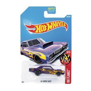 Carro Hot Wheels Basicos - Surtido