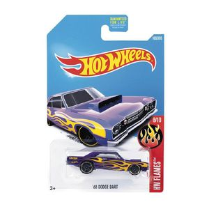 Carro Hot Wheels Basicos - Surtido