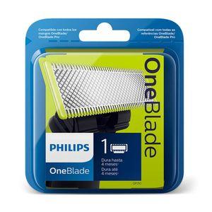 Repuesto Para Afeitadora Philips Una Hoja