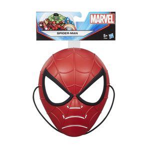Máscaras Marvel Básicas - Surtido