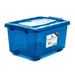 Caja Home Elegance 48 cm x 34.5 cm x 24.5 cm 30 L - Surtido