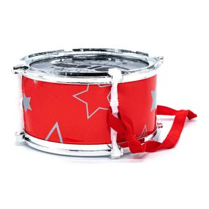 Tambor Jazz Drum Star Toys 9 cm