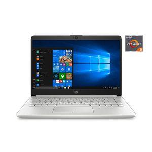 """Laptop HP AMD RYZEN 3-3250U Ram 4GB Rom 1TB de 14"""""""