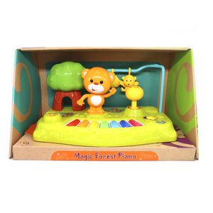 Piano Star Toys Magic Forest