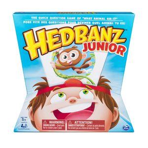 Juego de Mesa Hedbandz Junior Adivina que Pienso