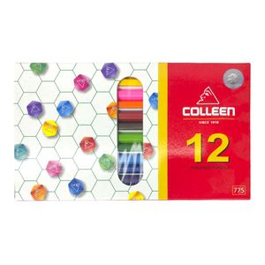 Lápices de Colores Colleen 775 de 12 Colores