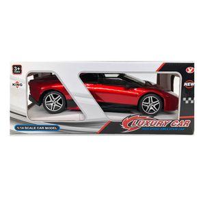 Carro de Fricción Luxury - Surtido