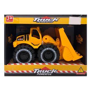 Camion de Construccion Excavadora Star Toys - Surtido
