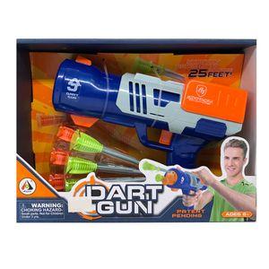 Pistola Dart Gun Con Flecha