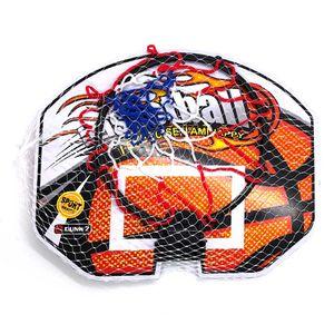 Tablero de Baloncesto Star Toys Con Balón