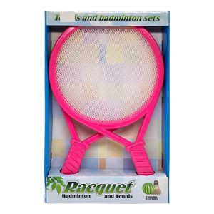Raquetas de Tenis Star Toys 2 Piezas - Surtido
