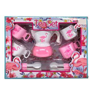 Cafetera de Flamingo Star Toys Set