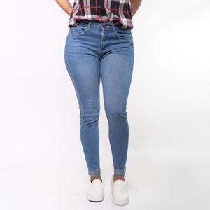 Pantalón Jean Trafulca Para Dama