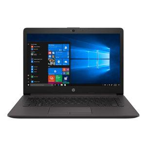 "Laptop Hp 240 G7 Intel Core I3 1005G1 RAM 8GB 1TB de 14"""