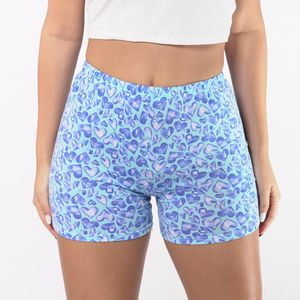 Short de Pijama Mission Fashion Para Dama