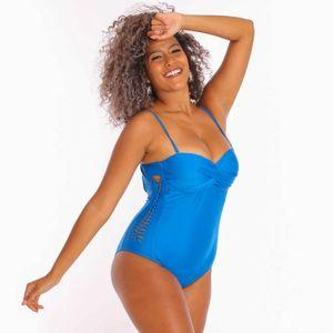 Vestido de Baño Bikini Top Model Para Dama
