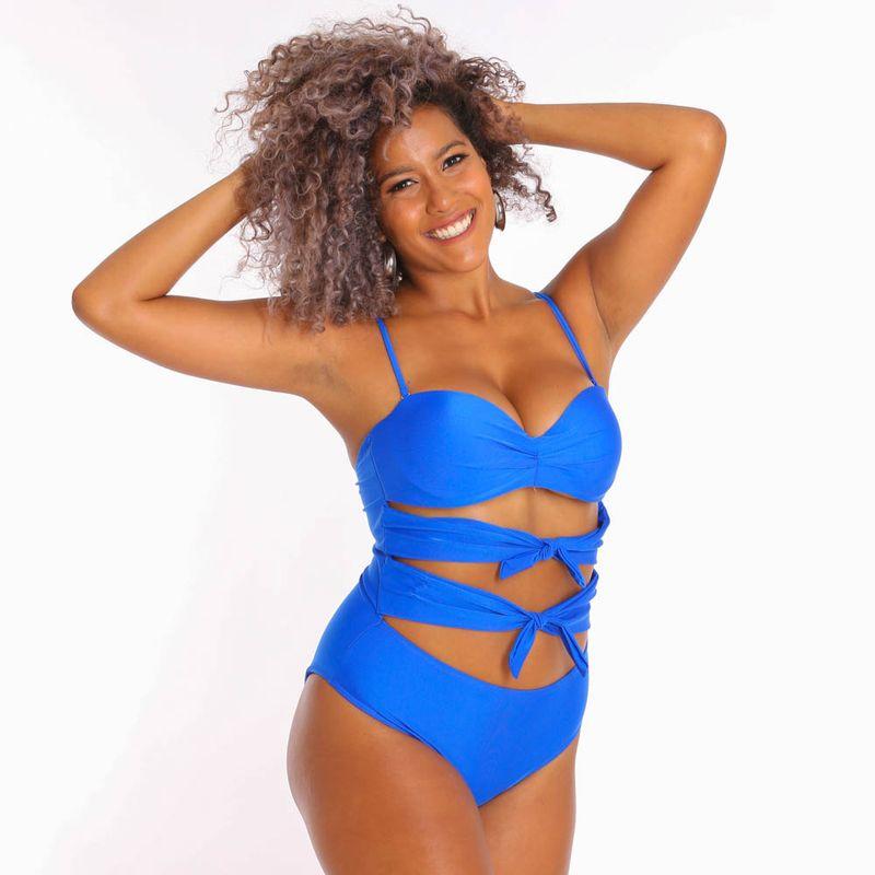 dama-vestido-de-bano-azul-10745780_1