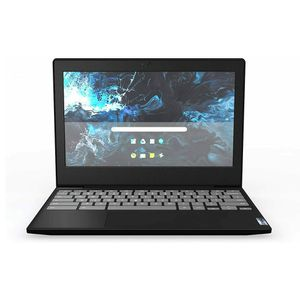 "Laptop Lenovo Ideapad 3 HD Intel N4020 Ram 4GB de 32GB de 11.6"""