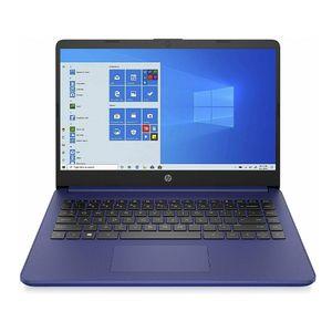 """Laptop Hp Hd Touch AMD 3020e Ram 4GB de 64GB de 14"""""""