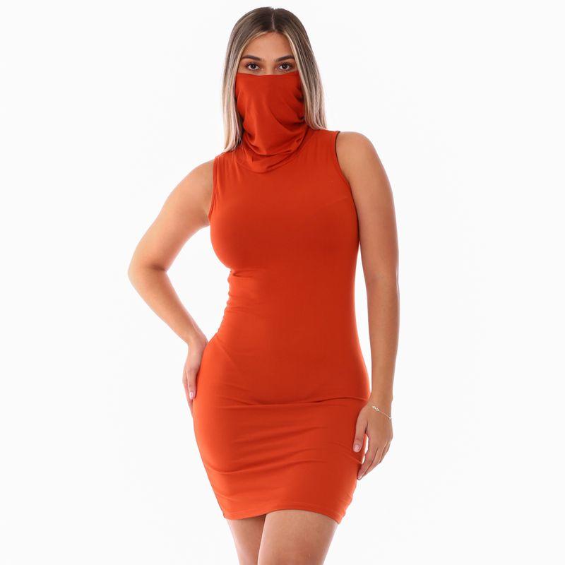 dama-vestidos-naranja-10748466_1