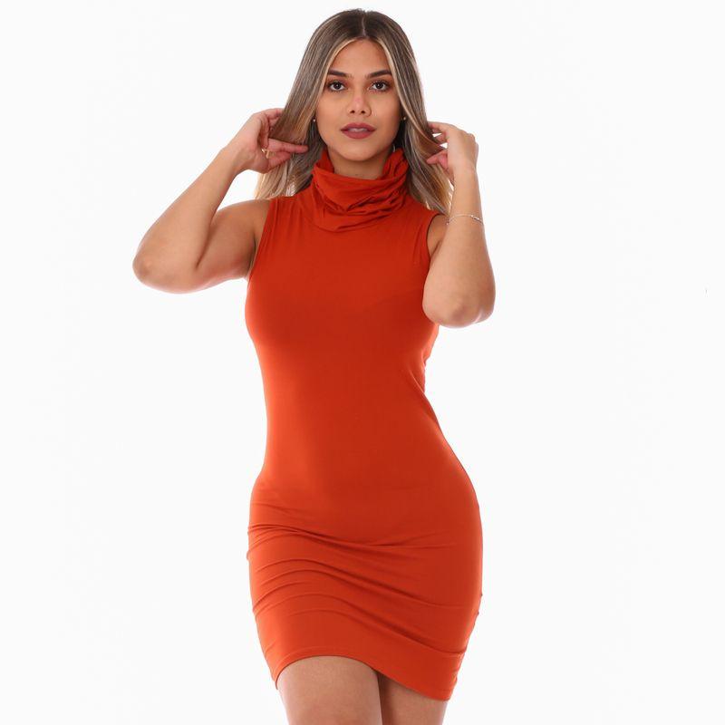 dama-vestidos-naranja-10748466_2