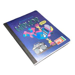 Cuaderno Cosido Dibujo Imagen School Grande 200 Páginas - Surtido