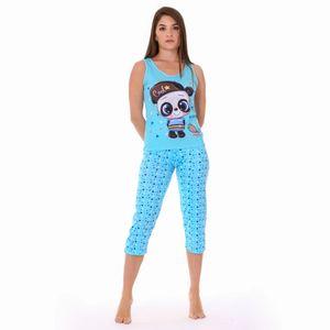 Conjunto de Pijama Pantalón Ladies Dream Para Dama