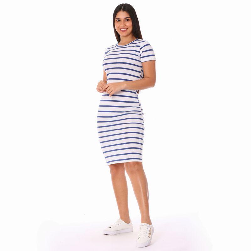 dama-vestidos-azul-10747908_1