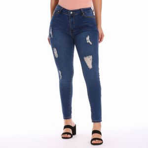 Pantalón Jean Almost Perfect Para Dama