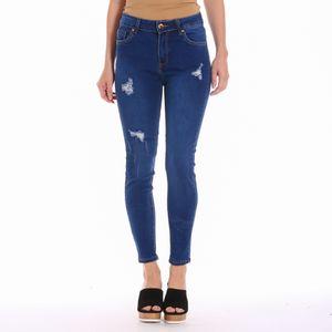 Pantalón Jean Penthouse Para Dama