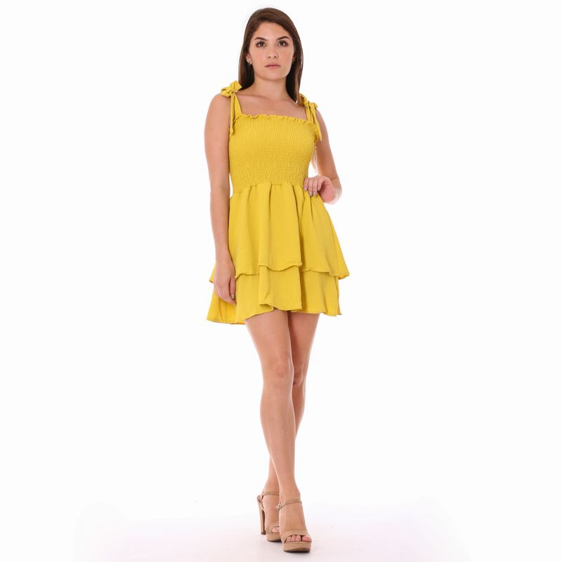 dama-vestidos-amarillo-10748469_1