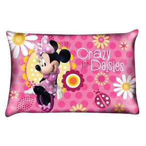 Almohada Disney de Minnie 60 cm x 40 cm