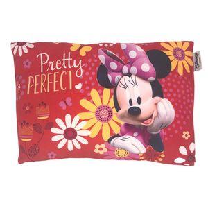 Almohada Disney de Minnie 36 cm x 25 cm