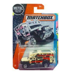 Carro Básico Matchbox - Surtido