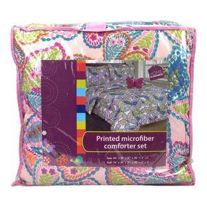 Comforter Home Elegance Diseños Intantiles Para Niña