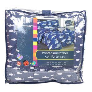Comforter Home Elegance Diseños Intantiles Para Niño