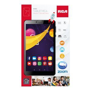 """Tablet Rca 3G Memoria de 2GB Rom de 16 GB de 7"""""""