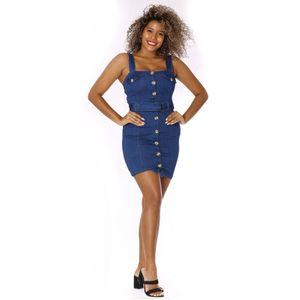 Vestido Jean Haute Monde Para Dama