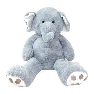 Peluche Star Toys Unicornio/Elefante Suave - Surtido