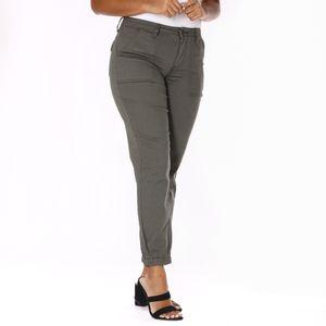Pantalón Jean Ymi Para Dama