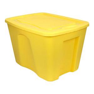 Caja Multiuso Home Concepts de Plástico 18 Gal