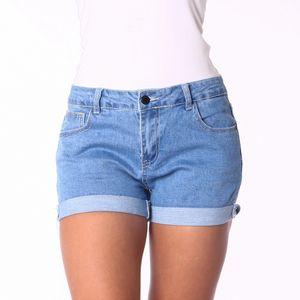 Short Jeans Beverly H.Polo Club Para Dama