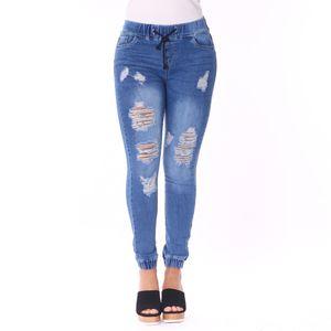 Pantalón Jean Most Wanted Para Dama
