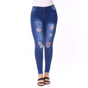 Pantalón Jean Perfect Story Para Dama