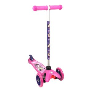 Scooter Baby Micro Eco Minnie Mouse