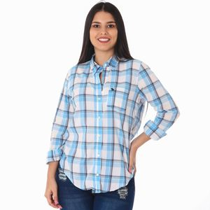 Camisa Abercrombie Para Dama